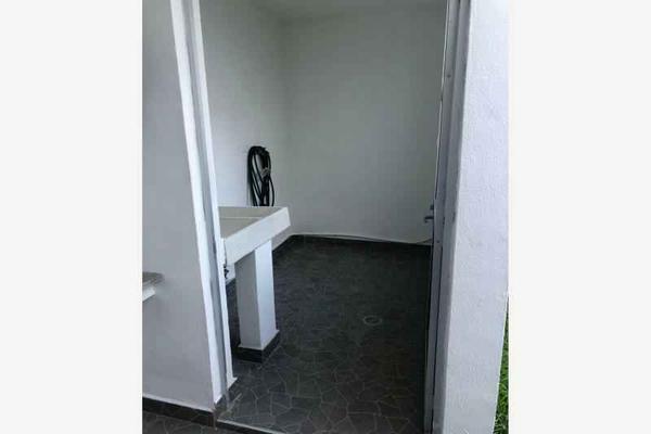 Foto de casa en venta en  , puebla, puebla, puebla, 16017182 No. 21