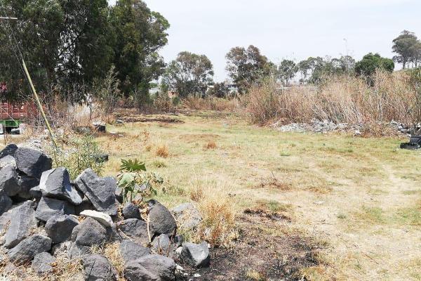 Foto de terreno habitacional en venta en  , puebla, puebla, puebla, 7312996 No. 02