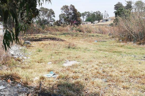 Foto de terreno habitacional en venta en  , puebla, puebla, puebla, 7312996 No. 03