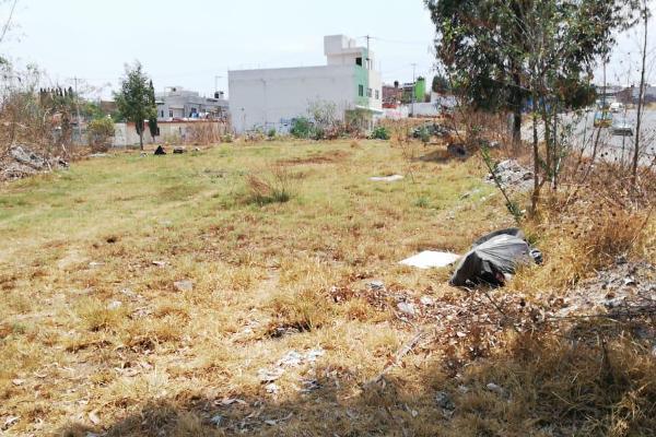 Foto de terreno habitacional en venta en  , puebla, puebla, puebla, 7312996 No. 05