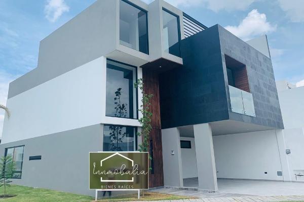 Foto de casa en venta en  , puebla, puebla, puebla, 8280936 No. 02