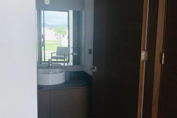 Foto de casa en venta en  , puebla, puebla, puebla, 8280936 No. 21