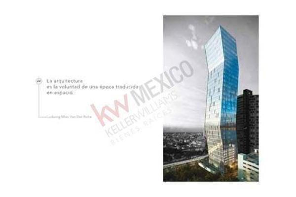 Foto de oficina en venta en  , puebla, puebla, puebla, 8848079 No. 18