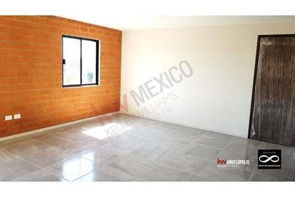 Foto de departamento en venta en  , puebla, puebla, puebla, 8848539 No. 01