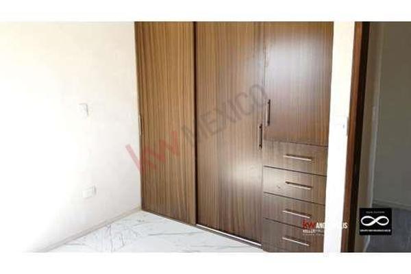 Foto de departamento en venta en  , puebla, puebla, puebla, 8848539 No. 07
