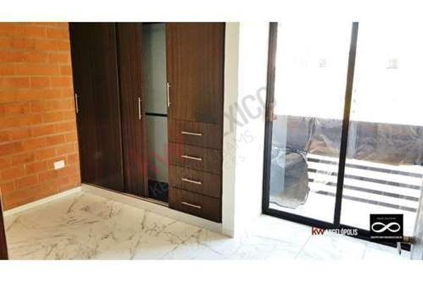 Foto de departamento en venta en  , puebla, puebla, puebla, 8848539 No. 08
