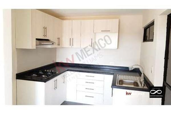 Foto de departamento en venta en  , puebla, puebla, puebla, 8848539 No. 09