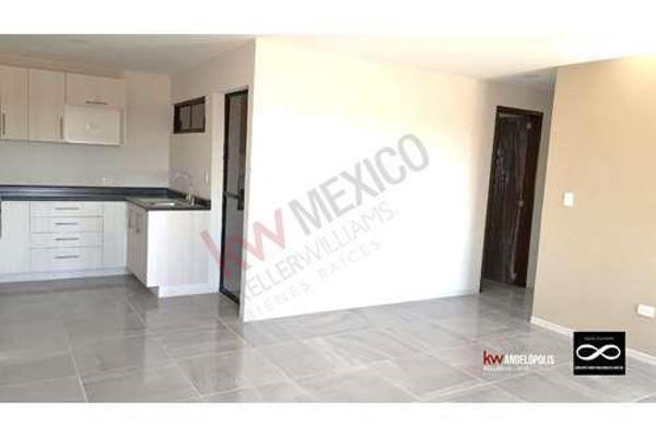 Foto de departamento en venta en  , puebla, puebla, puebla, 8848539 No. 10