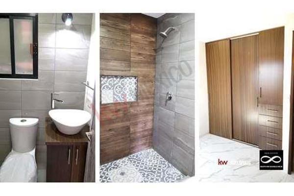 Foto de departamento en venta en  , puebla, puebla, puebla, 8848539 No. 19