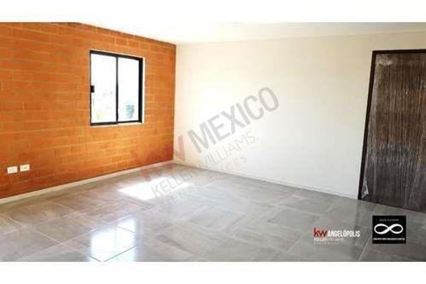 Foto de departamento en venta en  , puebla, puebla, puebla, 8848539 No. 40