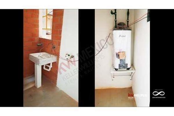 Foto de departamento en venta en  , puebla, puebla, puebla, 8848539 No. 43