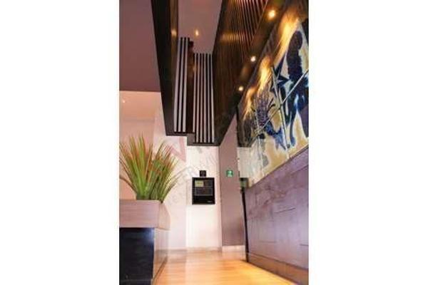 Foto de oficina en venta en  , puebla, puebla, puebla, 8848915 No. 26