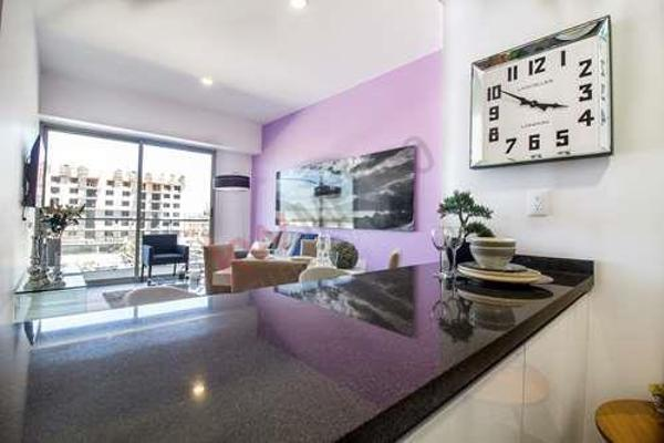 Foto de departamento en venta en  , puebla, puebla, puebla, 8849103 No. 37