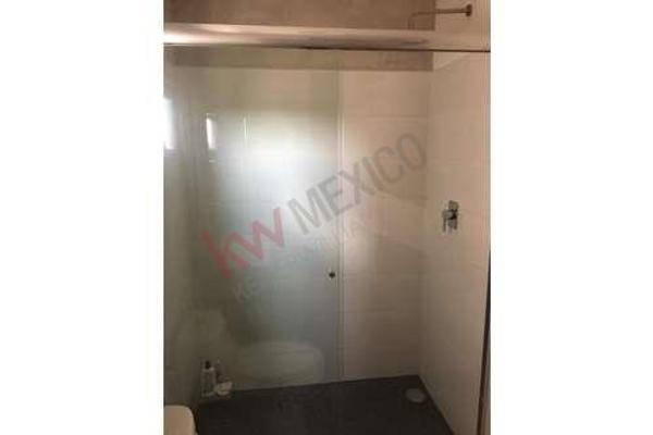 Foto de departamento en renta en  , puebla, puebla, puebla, 8849607 No. 09