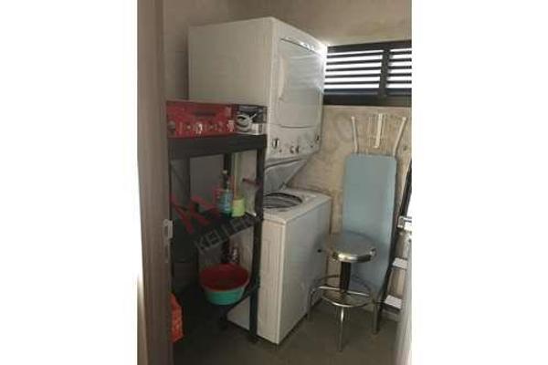 Foto de departamento en renta en  , puebla, puebla, puebla, 8849607 No. 15