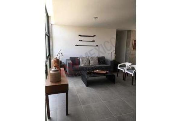 Foto de departamento en renta en  , puebla, puebla, puebla, 8849607 No. 24