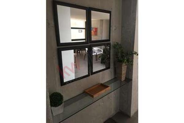 Foto de departamento en renta en  , puebla, puebla, puebla, 8849607 No. 30