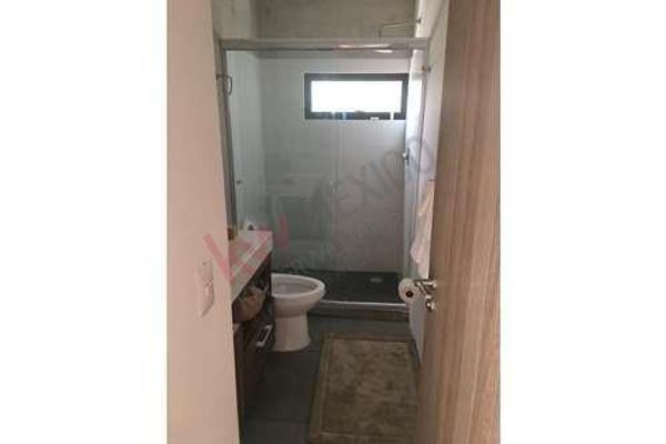 Foto de departamento en renta en  , puebla, puebla, puebla, 8849607 No. 33