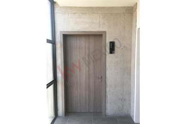 Foto de departamento en renta en  , puebla, puebla, puebla, 8849607 No. 35