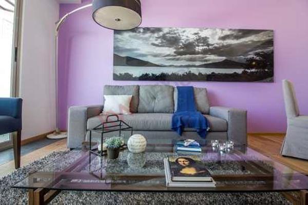 Foto de departamento en venta en  , puebla, puebla, puebla, 8850041 No. 07