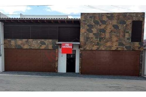 Foto de casa en venta en  , puebla, puebla, puebla, 8850089 No. 01