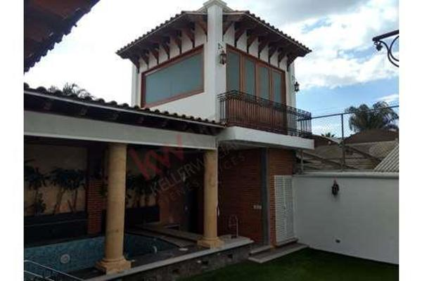 Foto de casa en venta en  , puebla, puebla, puebla, 8850089 No. 23
