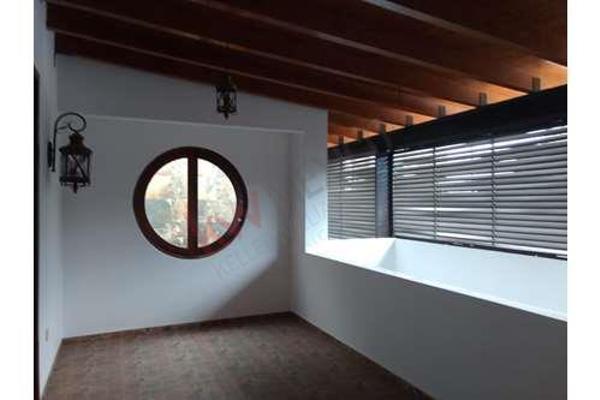 Foto de casa en venta en  , puebla, puebla, puebla, 8850089 No. 25
