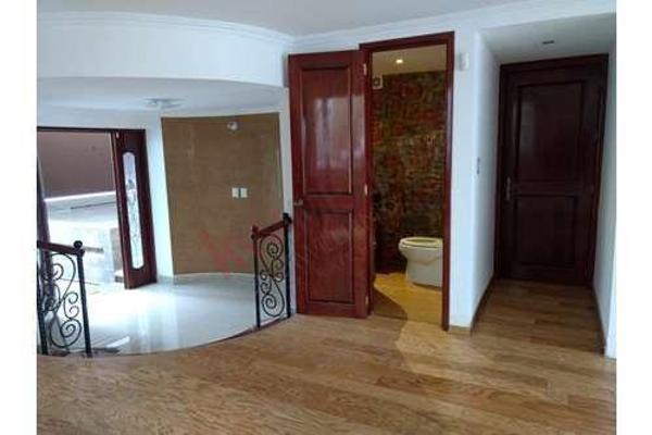 Foto de casa en venta en  , puebla, puebla, puebla, 8850089 No. 27
