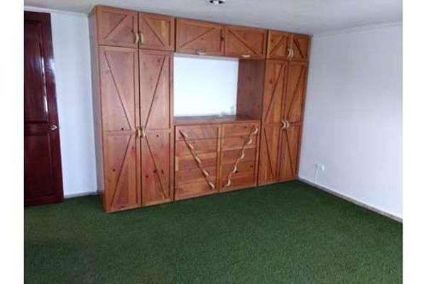 Foto de casa en venta en  , puebla, puebla, puebla, 8850089 No. 29