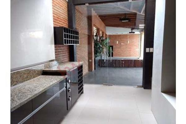 Foto de casa en venta en  , puebla, puebla, puebla, 8850089 No. 32