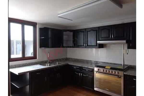Foto de casa en venta en  , puebla, puebla, puebla, 8850089 No. 33