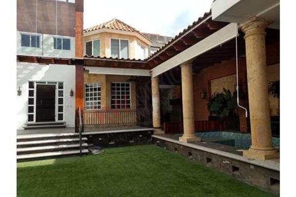 Foto de casa en venta en  , puebla, puebla, puebla, 8850089 No. 34