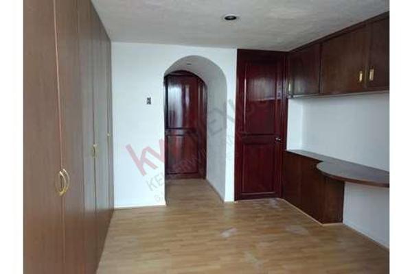 Foto de casa en venta en  , puebla, puebla, puebla, 8850089 No. 35