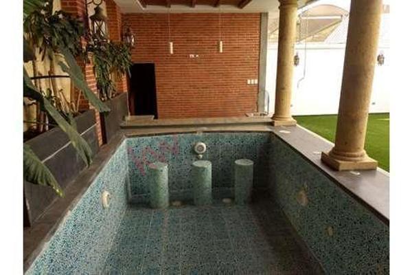 Foto de casa en venta en  , puebla, puebla, puebla, 8850089 No. 36