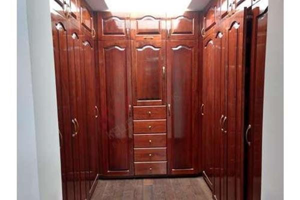 Foto de casa en venta en  , puebla, puebla, puebla, 8850089 No. 40