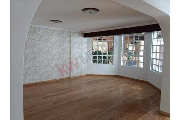 Foto de casa en venta en  , puebla, puebla, puebla, 8850089 No. 45