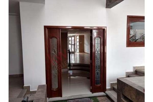 Foto de casa en venta en  , puebla, puebla, puebla, 8850089 No. 46