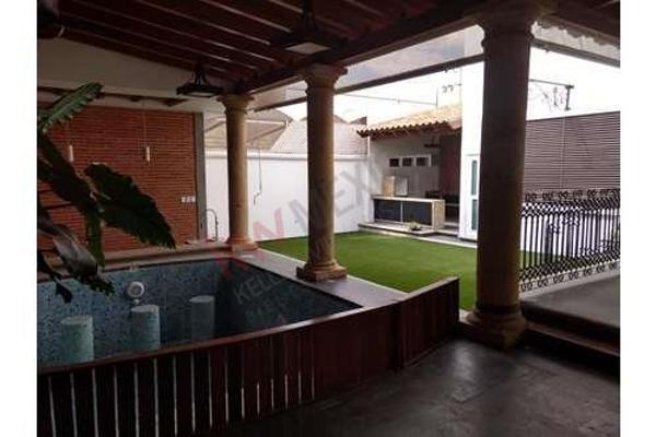 Foto de casa en venta en  , puebla, puebla, puebla, 8850089 No. 47