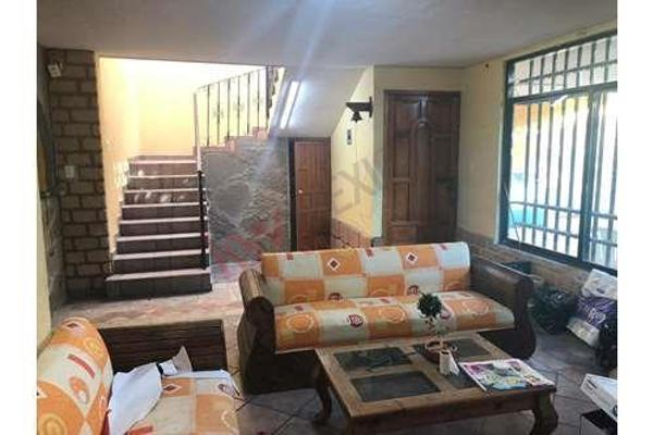 Foto de casa en venta en  , puebla, puebla, puebla, 8852111 No. 10