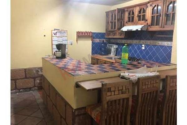 Foto de casa en venta en  , puebla, puebla, puebla, 8852111 No. 20
