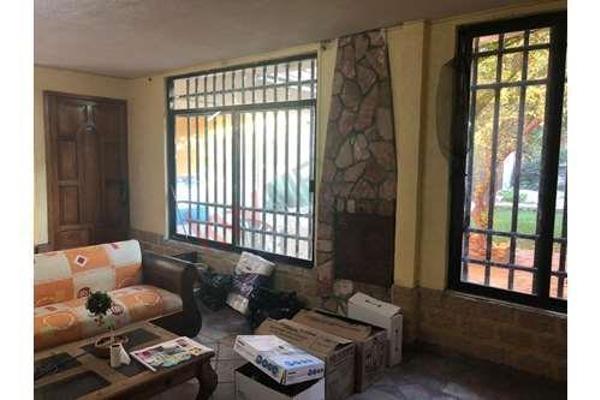 Foto de casa en venta en  , puebla, puebla, puebla, 8852111 No. 22