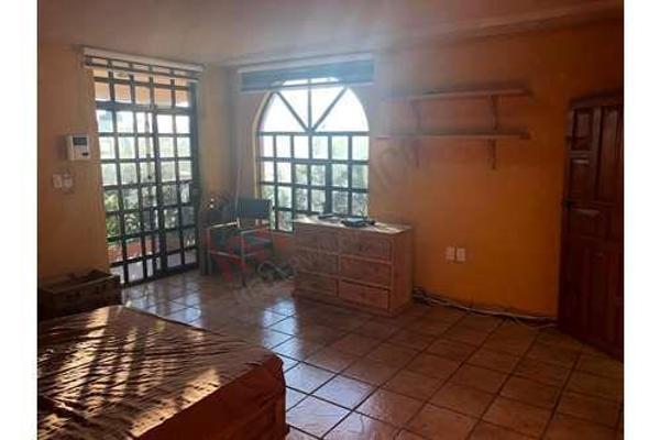 Foto de casa en venta en  , puebla, puebla, puebla, 8852111 No. 38