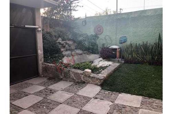 Foto de casa en venta en  , puebla, puebla, puebla, 8852111 No. 41