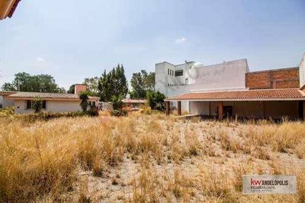 Foto de terreno habitacional en venta en  , puebla, puebla, puebla, 8853062 No. 02