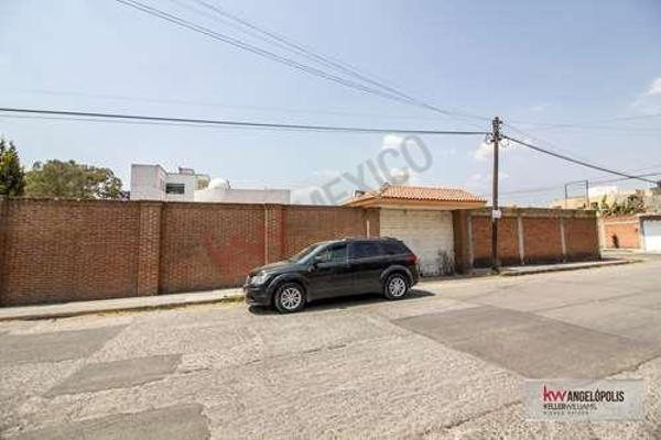 Foto de terreno habitacional en venta en  , puebla, puebla, puebla, 8853062 No. 04