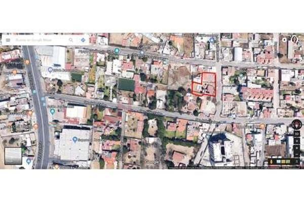 Foto de terreno habitacional en venta en  , puebla, puebla, puebla, 8853062 No. 05