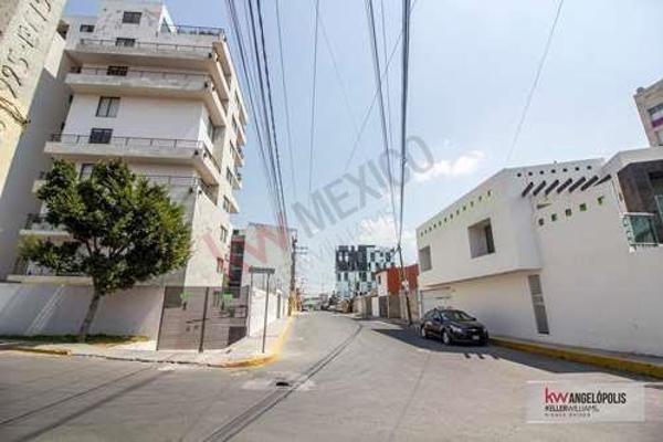 Foto de terreno habitacional en venta en  , puebla, puebla, puebla, 8853062 No. 41