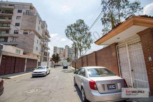 Foto de terreno habitacional en venta en  , puebla, puebla, puebla, 8853062 No. 42