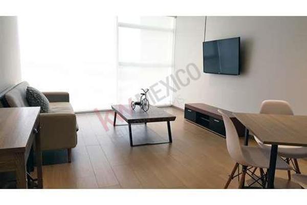 Foto de departamento en venta en  , puebla, puebla, puebla, 8854967 No. 02