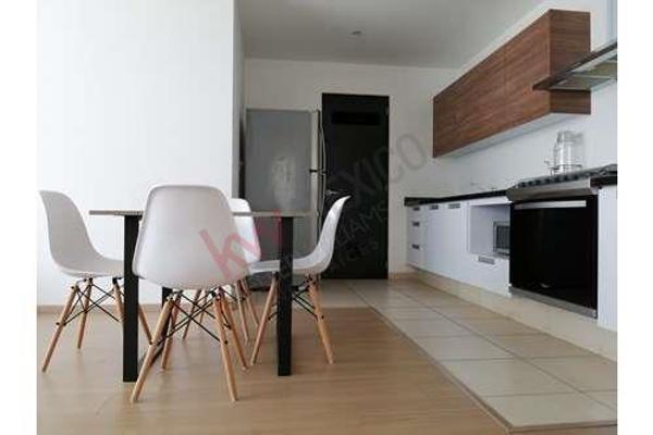 Foto de departamento en venta en  , puebla, puebla, puebla, 8854967 No. 11
